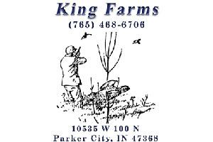 King Farms Logo