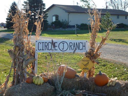 Circle J Ranch