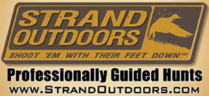 Strand Outdoors Logo