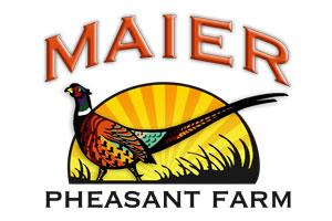 Maier Hunting Farm Logo