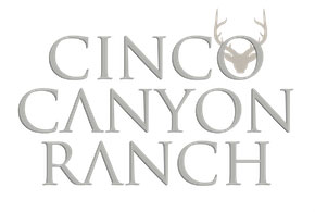 Cinco Canyon Ranch Logo