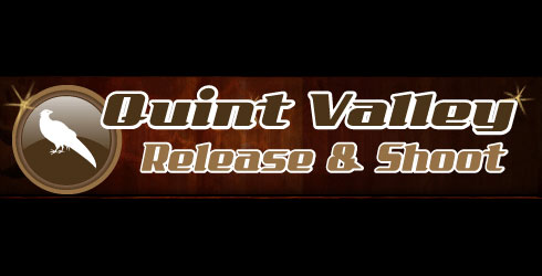 Quint Valley Release & Shoot Logo