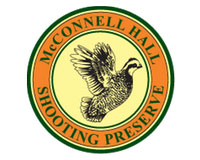 McConnell Hall Shooting Preserve