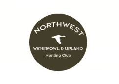 Northwest Waterfowl & Upland Hunting Club Logo