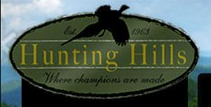 Hunting Hills Shooting Preserve Logo