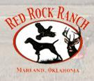 Red Rock Ranch Logo