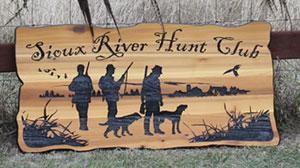 Sioux River Hunt Club