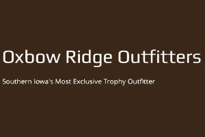 Oxbow Ridge Outfitters Logo