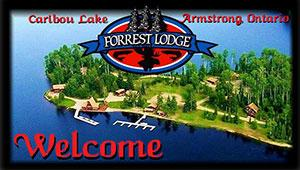 Forrest Lodge Logo