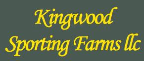 Kingwood Sporting Farms LLC Logo