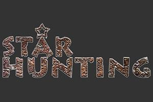 Star Hunting on Flatnose Ranch Logo