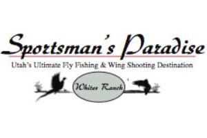 Sportsmans Paradise at Whites Ranch Logo