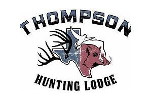 Thompson Hunting Lodge