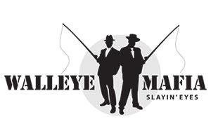 Walleye Mafia Logo