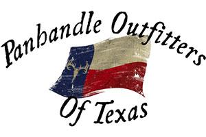 Panhandle Outfitters Of Texas Logo