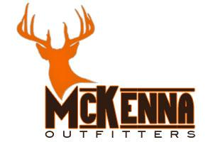 McKenna Ranch Outfitters Logo