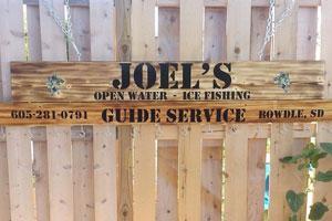 Joel's Guide Service