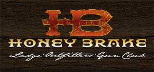 Honey Brake Logo
