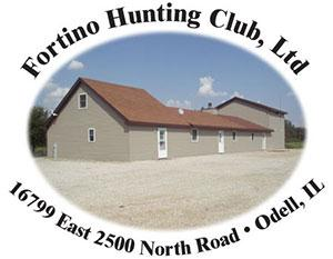Fortino Hunting Club LTD Logo