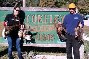 Cokeley Farms