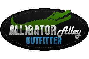 Alligator Alley Outfitters Logo