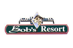 Bobs Resort Logo