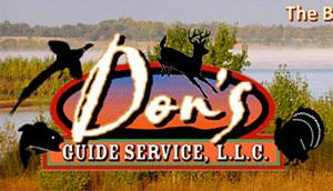 Don's Guide Service LLC
