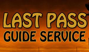 Last Pass Guide Service