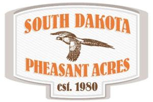 South Dakota Pheasant Acres