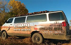 Cimpl Made Hunts