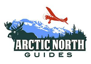 Arctic North Guides Logo