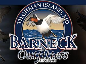 Barneck Outfitters Logo
