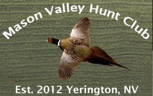 Mason Valley Hunt Club