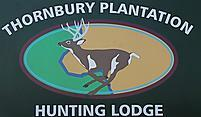 Thornbury Plantation Hunting Lodge