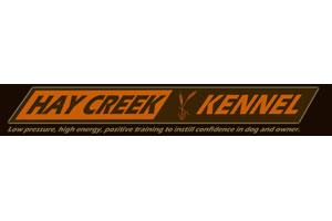 Hay Creek Kennel