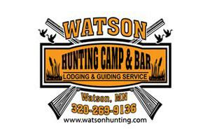 Watson Hunting Camp & Bar