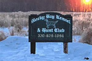 Rocky Bay Kennel & Hunt Club