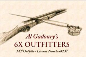 6x Outfitters Logo