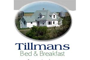 Tillman's Bed and Breakfast