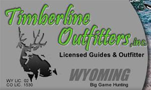 Timberline Outfitters Inc. Logo