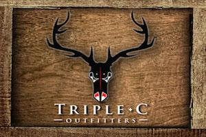 Triple C Outfitters Logo