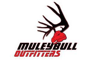 MuleyBull Outfitters Logo