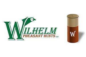 Wilhelm Pheasant Hunts