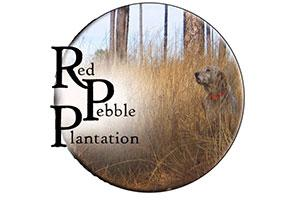 Red Pebble Plantation Logo