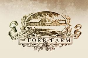 The Ford Farm Logo
