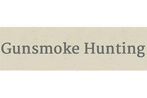Gunsmoke Hunting