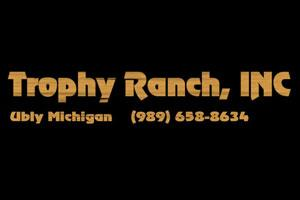 Trophy Ranch Inc. Logo