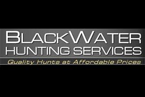 Blackwater Hunting Services Logo