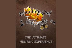 Mountain Oak Outfitters Logo