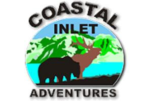 Coastal Inlet Adventures Logo